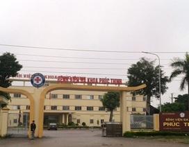Thanh Hóa: Bệnh nhân tử vong sau khi tiêm thuốc bổ gan