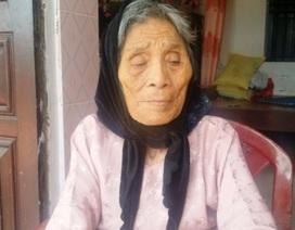 Nỗi đau lúc cuối đời của người mẹ có 2 con liệt sĩ