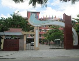 Trường THPT Chuyên Lam Sơn: Thi tuyển theo hình thức tự luận