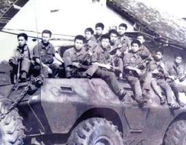 35 năm đi tìm người lính cắm cờ trên nóc Bộ Tổng tham mưu Ngụy quyền