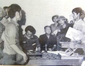 Người lính từng lái xe đưa Dương Văn Minh đi đọc tuyên bố đầu hàng
