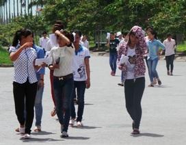 Nhiều địa phương lên kế hoạch cho kỳ thi THPT quốc gia 2015
