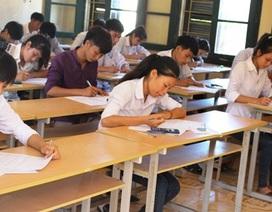 Thí sinh duy nhất thi Tiếng Nhật, nhờ Trường ĐH Sư phạm Hà Nội chấm bài