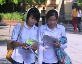 7 học sinh được miễn thi và xét công nhận tốt nghiệp THPT