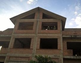 Phát hiện thi thể người đàn ông trong ngôi nhà bỏ hoang