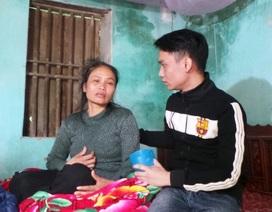 Mẹ ung thư, con trai có nguy cơ bỏ học giữa chừng
