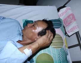 Người dân tố bị công an xã đánh nhập viện