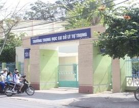 Một trường quốc tế nhận nuôi dạy nữ sinh bị đánh hội đồng