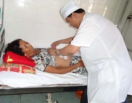 Mổ nội soi thành công cho bệnh nhân bị co thắt tâm vị