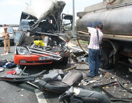 Kết luận nguyên nhân vụ tai nạn thảm khốc làm 7 người chết