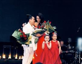 Thuý Hạnh hát nhạc Minh Khang như người vợ hát nhạc của chồng