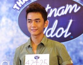 Nhà vô địch Wushu châu Á đi thi Vietnam Idol 2012