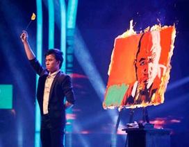 Vietnam's got talent: Lo quá tài năng