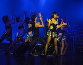 Vở nhạc kịch nổi tiếng Chicago có phiên bản Việt
