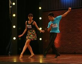 Thử thách cùng bước nhảy: Mở màn hấp dẫn