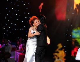 Siu Black bất ngờ xuất hiện trong liveshow Quang Hà