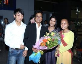 Chế Linh làm tour xuyên Việt cùng Kỳ Duyên