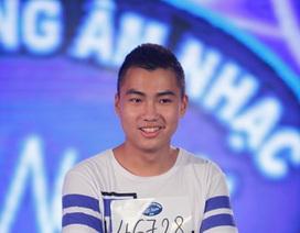 """""""Ngôi sao"""" của X-Factor Anh thi Vietnam Idol"""