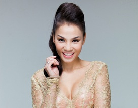 Thu Minh làm giám khảo Vietnam Idol