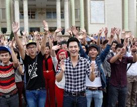 Lộ diện 64 gương mặt vào vòng nhà hát Vietnam Idol 2013