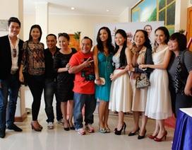 Việt Trinh hồi hộp với phim đầu tay