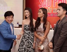 3 ngôi sao hàng đầu của Philippines sang Việt Nam