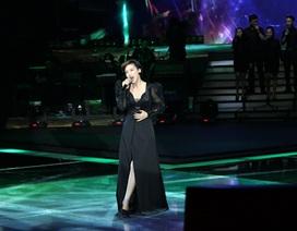 Đinh Hương đầy ma mị trong ca khúc tự sáng tác