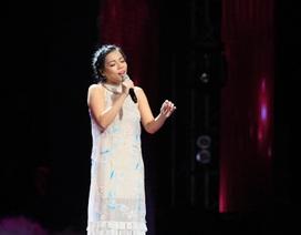 Đêm diễn ấn tượng của Giọng hát Việt 2013