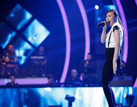 Top 9 Vietnam Idol háo hức thể hiện bản thân