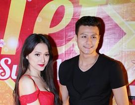 Hương Giang Idol e ấp bên Vĩnh Thuỵ