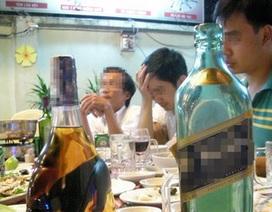 Vì rượu bia, tôi mất người bạn thân!