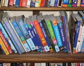 Tìm nguồn vui từ sách