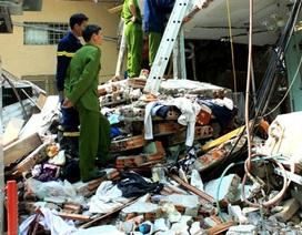 Vụ tai nạn nổ gas tại Tạ Quang Bửu: Giá như…