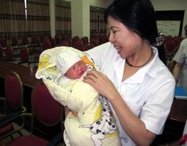 Vụ trẻ sơ sinh bị bắt cóc: Điều kỳ diệu đã đến