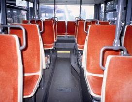 Chuyến xe buýt cuối cùng