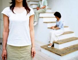 Mẹ chồng nàng dâu - 5 vấn đề không thể giải quyết