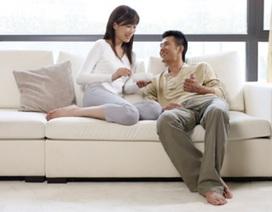 Niềm vui của vợ, tầm vóc của chồng