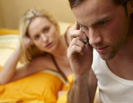 Ứng phó với đàn ông ghen tuông thái quá