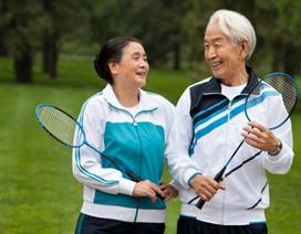 Đau đầu tìm việc cho bố mẹ về hưu