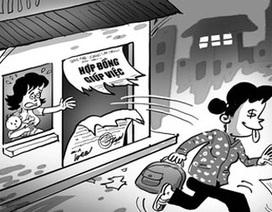 Loạn nhà vì osin đòi ăn Tết đến Rằm