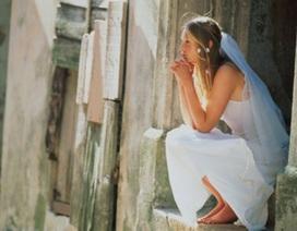 Nỗi sợ của nàng trước hôn nhân
