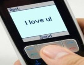 Tình yêu và tin nhắn