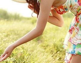 Ly thân với giày cao gót
