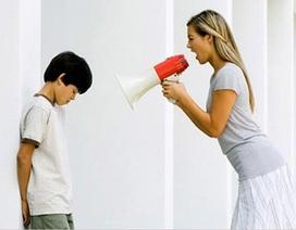 Đừng biến con thành bệnh nhân vì áp lực
