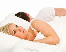 Nếu không thể chung giường...