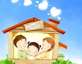 Tản mạn về hạnh phúc gia đình