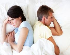 Hôn nhân không chăn gối