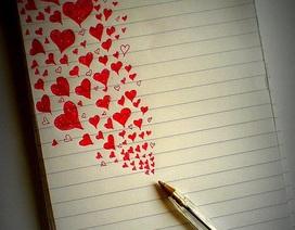 Lá thư cũ