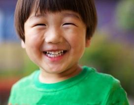 Để con bạn lớn lên hạnh phúc
