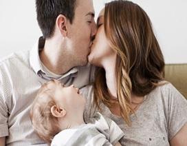 Hãy yêu chồng hơn con